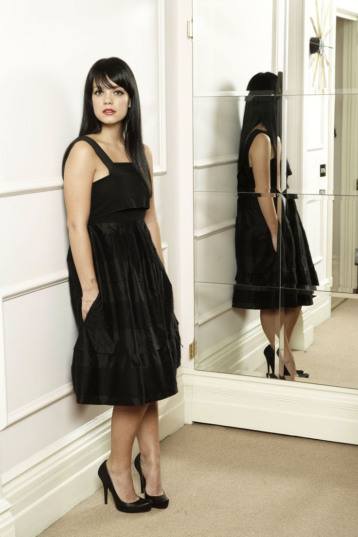118 best lily allen images on pinterest lily allen irises and lily allen alex james 2007 photoshoot hexwebz Image collections