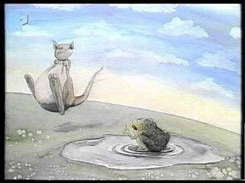 Das kleine känguru (sendung mit der maus)