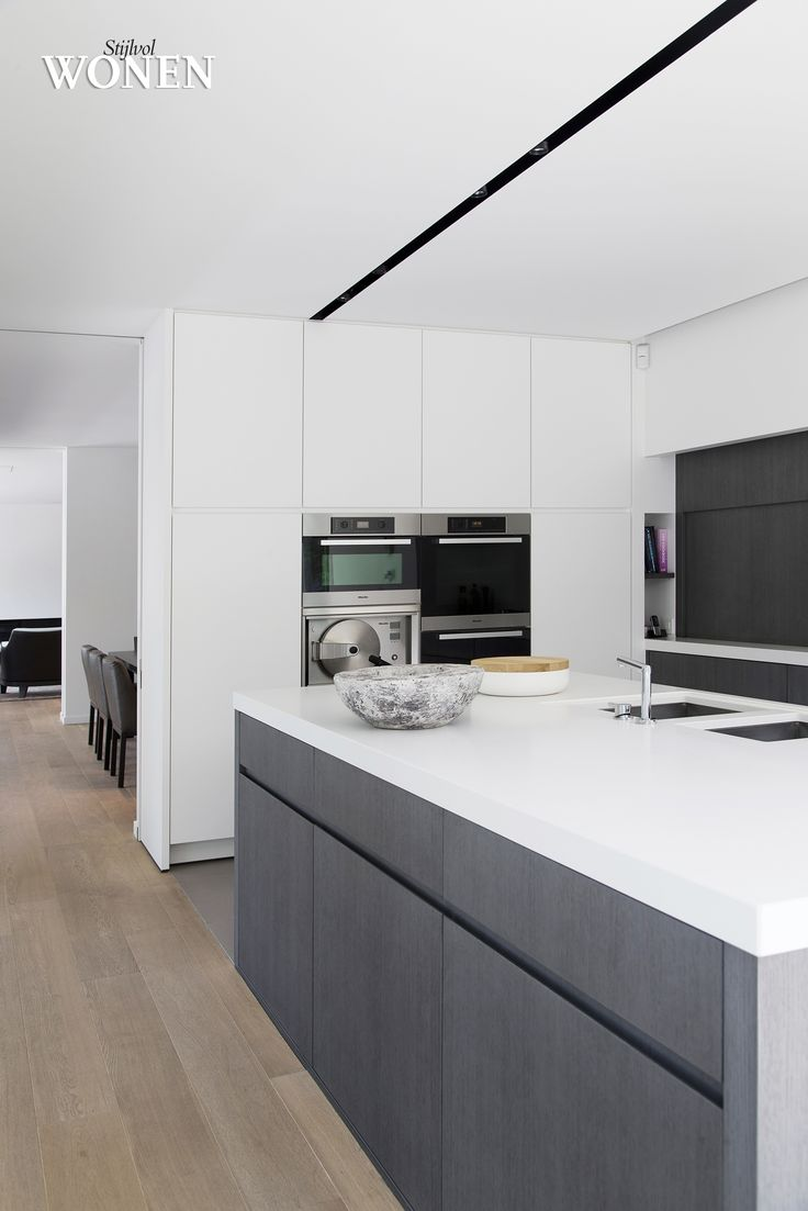 White Modern Kitchen 17 Best Ideas About Modern Kitchen Inspiration On Pinterest