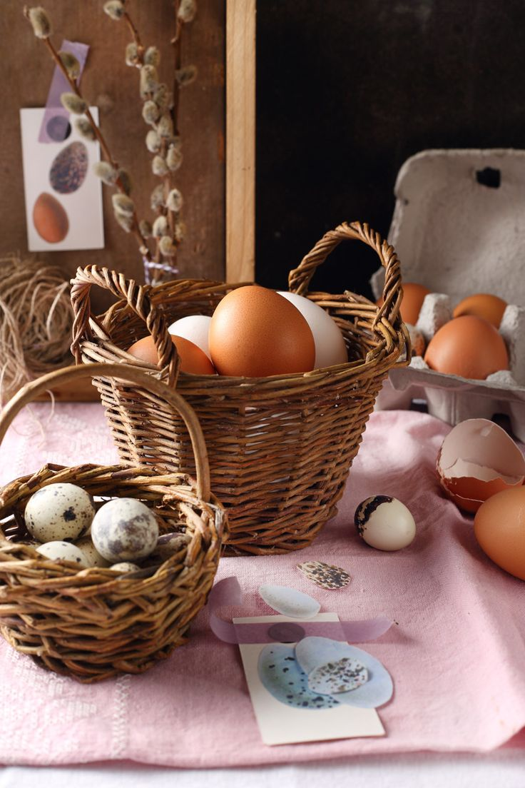 easter decor / Zita Csigó Photography&Styling