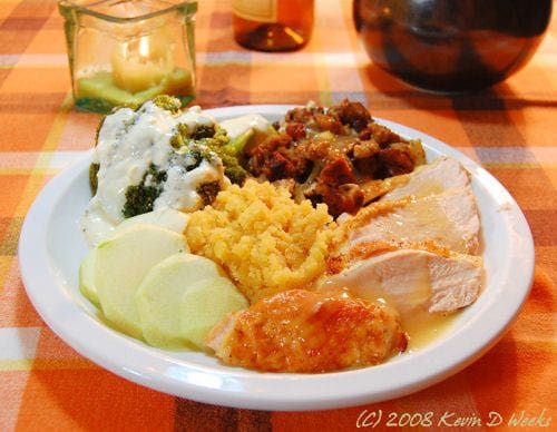 65 best thanksgiving fun images on pinterest soul food thanksgiving dinner recipes thanksgiving dinner for two forumfinder Images