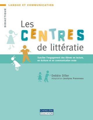 Les centres de littératie