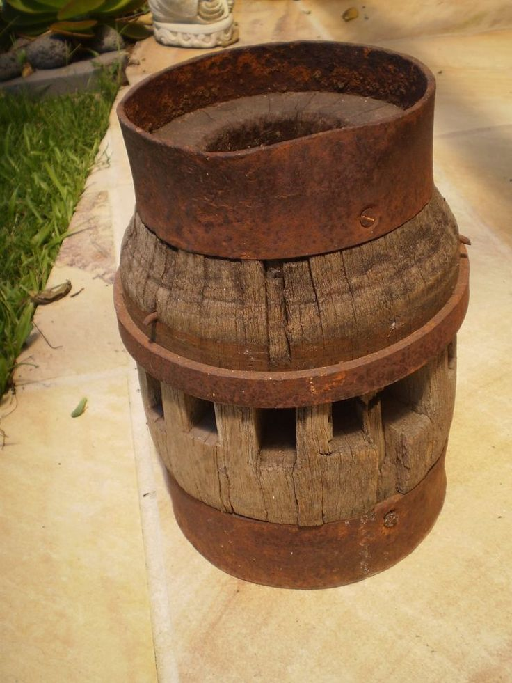Wooden Axle Hub : Best images about southwest table ideas on pinterest