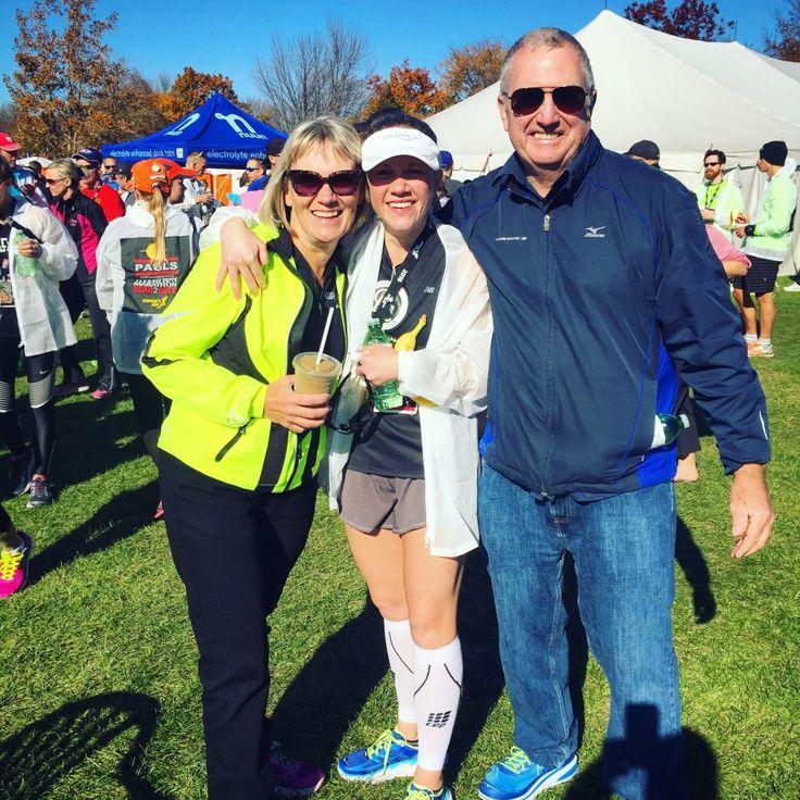 Road2Hope Race Recap Part II #marathon #running