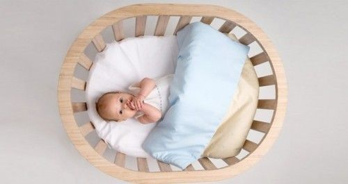 17 Best Ideas About Infant Bed On Pinterest New Baby