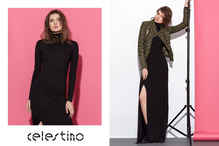 Chic & rock at the same time? Of course it's possible. #ootd #styletips #fashion celestino.gr