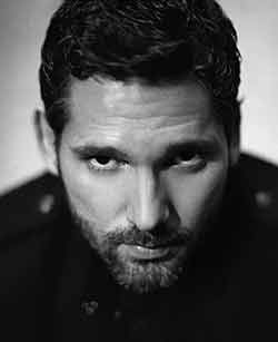 Eric Bana. So sexy in Troy