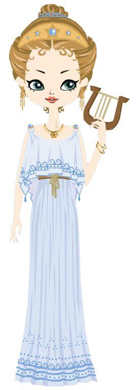 Greek girl with a doric peplo by marasop.deviantart.com on @DeviantArt