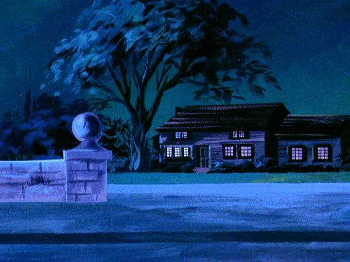 50 SCOOBY-DOO BACKGROUND PAINTINGS  [2PDVD_013.jpg]
