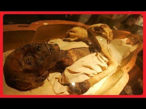 Интересные Факты о Фараонах Которые Вы Не Знали ?