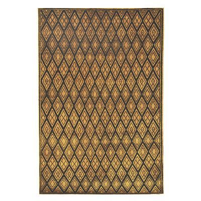 Thomas O'brien Icona Hand Knotted Area Rug - Cocoa Tan, 4' X 6' - Frontgate