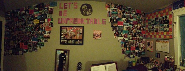 5sos room i need this room inspiration pinterest 5sos for Room decor 5sos