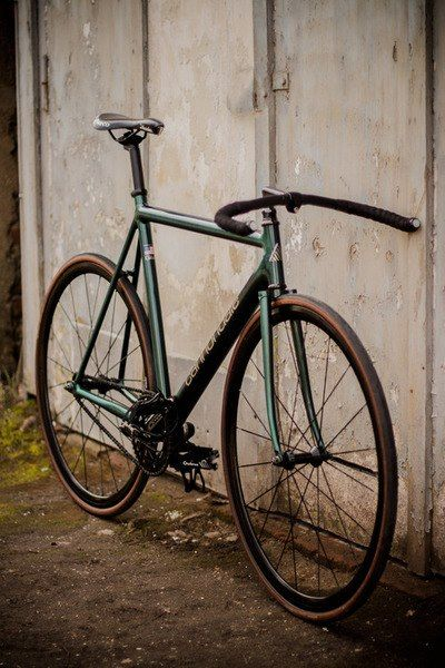 Cannondale singlespeed