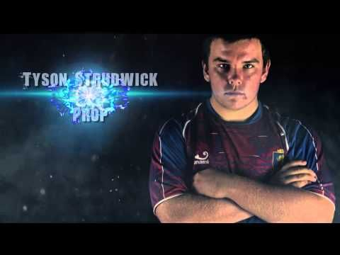 Downlands First XV Launch Video 2015
