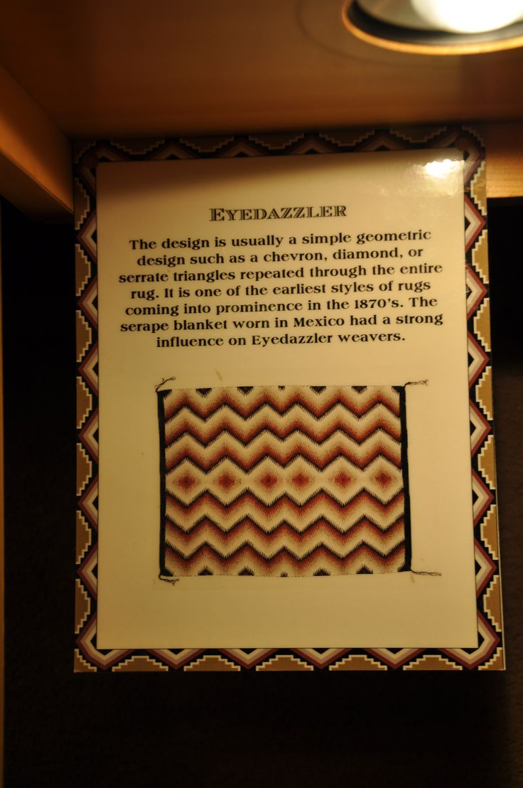 46 best native american textiles images on pinterest native an explanation of weaving symbols in the hopi house at the grand canyon biocorpaavc Images