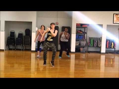 Lejos De Aqui By Farruko ~ Zumba®/Dance Fitness - YouTube
