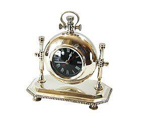 Orologio da scrivania in sheffield Office - 12x20x20 cm