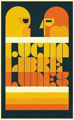graphic design corridor 1970 - Google Search