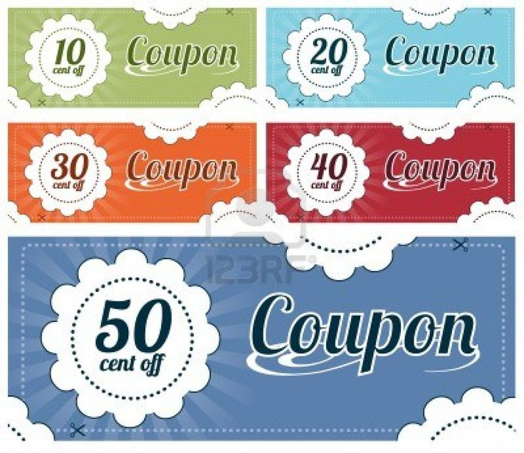 Cool coupons discounts