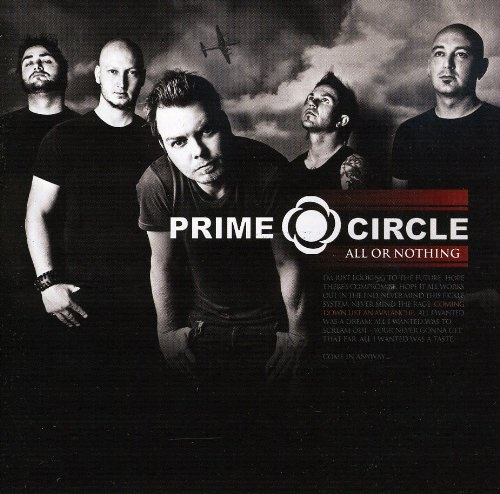 Prime Circle - one of the most awesome rock bands from South Africa!