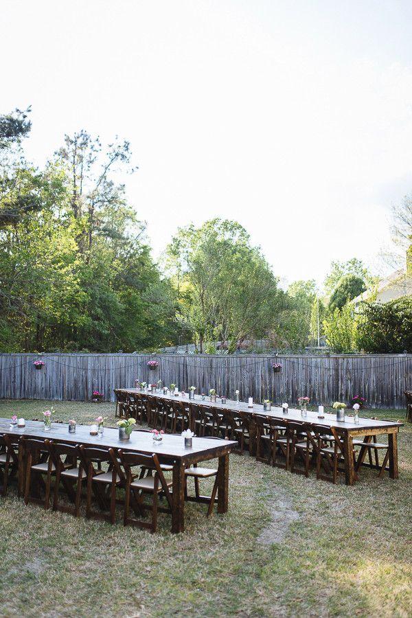 Simply Elegant Event Rentals - Summerville, SC | Backyard ...