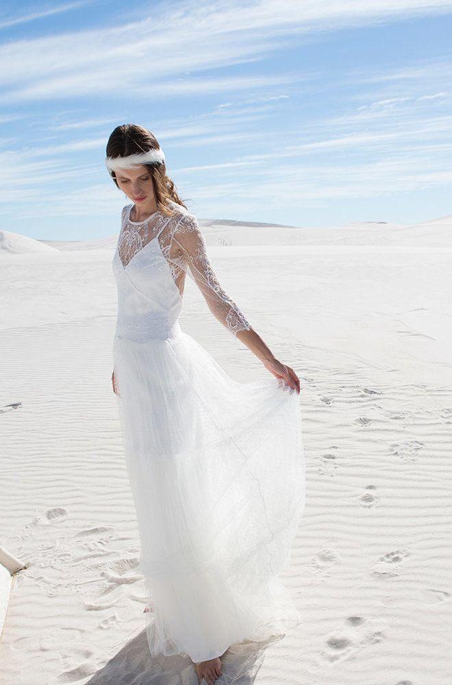 13 best vestidos de noiva images on Pinterest