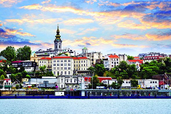 Σερβία Βελιγράδι