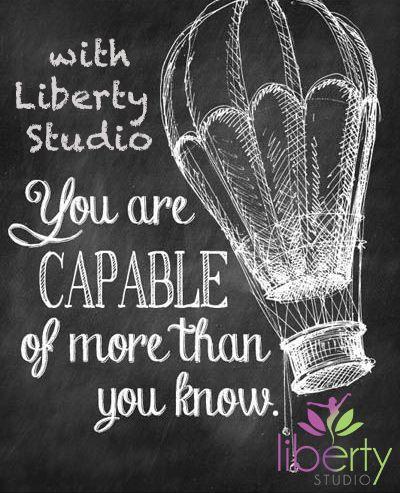 Echipa noastră de profesioniști te poate învăța cu ușurință cum să te autodepășești. Vino și tu în echipa noastră și învață cum să devii un model de succes. Sună acum la 0742.886.501 sau accesează www.LibertyStudio.ro !