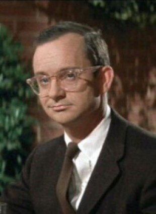 Wally Cox character actor and voiced several cartoon characters. Died: February…