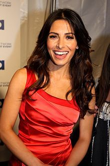 "I ABSOLUTELY LOVE SARAH SHAHI..SHE PROPELS ""FAIRLY LEGAL"" TO WONDERFUL HEIGHTS EVERY WEEK  AND TRULY IS A JOY TO WATCH AS MEDIATOR KATE REED...ONE OF THE BEST CHARACTERS ON TV."