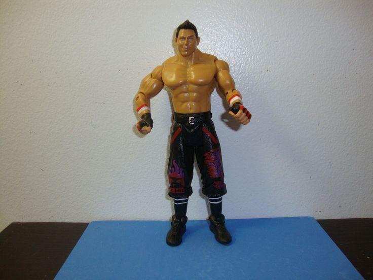 THE MIZ  RA JAKKS  classic legend FIGURE WWE WCW wwf - http://bestsellerlist.co.uk/the-miz-ra-jakks-classic-legend-figure-wwe-wcw-wwf/