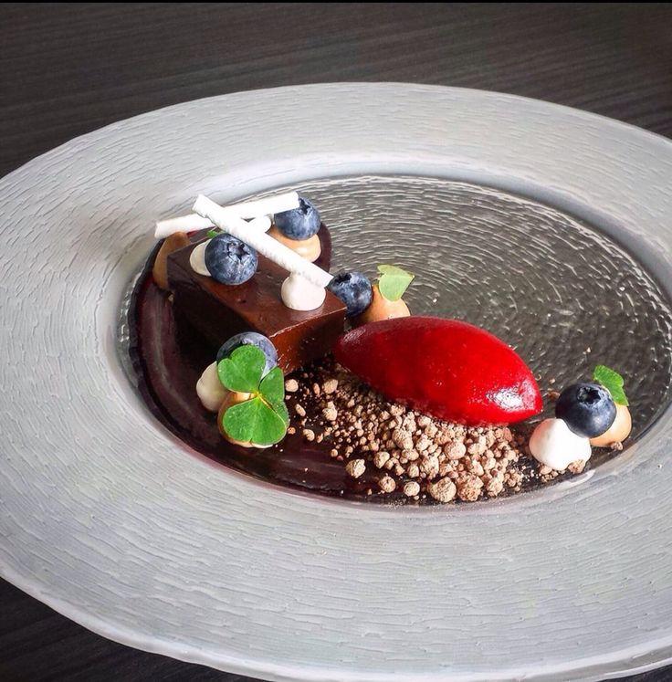 Chefstalk postres dulces pinterest platos amor for Platos dulces