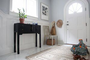 A Dozen Foyer Ideas For Under $100   http://www.houselogic.com/home-advice/other-rooms/foyer-ideas/?nicmp=hlim=link=rc#.
