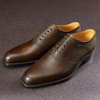 Otsuka M-5 Brown Sadle Shoe