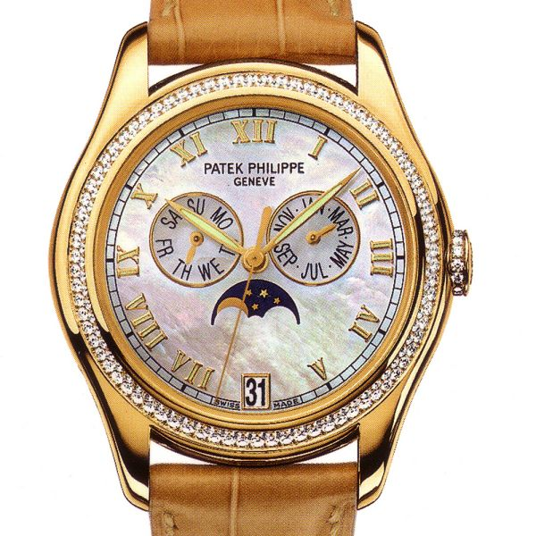 The Watch Quote: The Watch Quote: List Price and tariff for Patek Philippe - Complicated watches - Annual calendar - 4936 or jaune watch