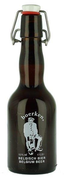 Boerken Belgisch Bier