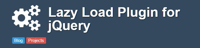 Lazy Load Plugin for jQuery - https://jqueryplugins.net/lazy-load-plugin-for-jquery/