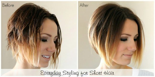 how to cut a long inverted bob step by step