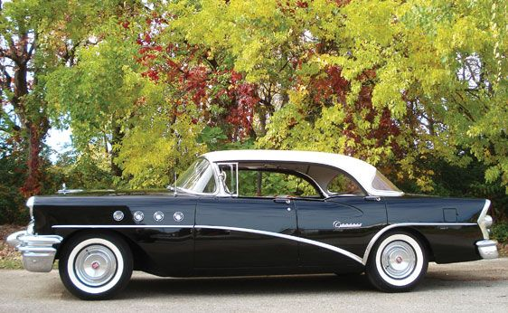 83 best images about 1955 chevrolet buick 1951 buick on for 1955 buick century 2 door