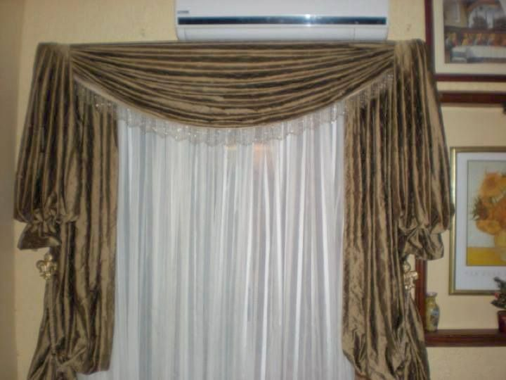 M s de 25 ideas fant sticas sobre cortinas cl sicas en for Cortinas clasicas elegantes