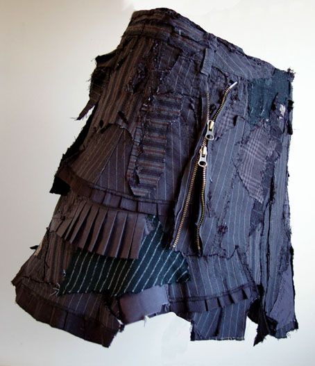 I love everything about this skirt.