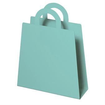 Förvara dina tidningar och tidskrifter i snyggaste tidningsstället MagBag som finns i flera snygga färger. Ett trendigt och praktiskt tidningsställ från svenska Maze, tillverkad i Sverige.