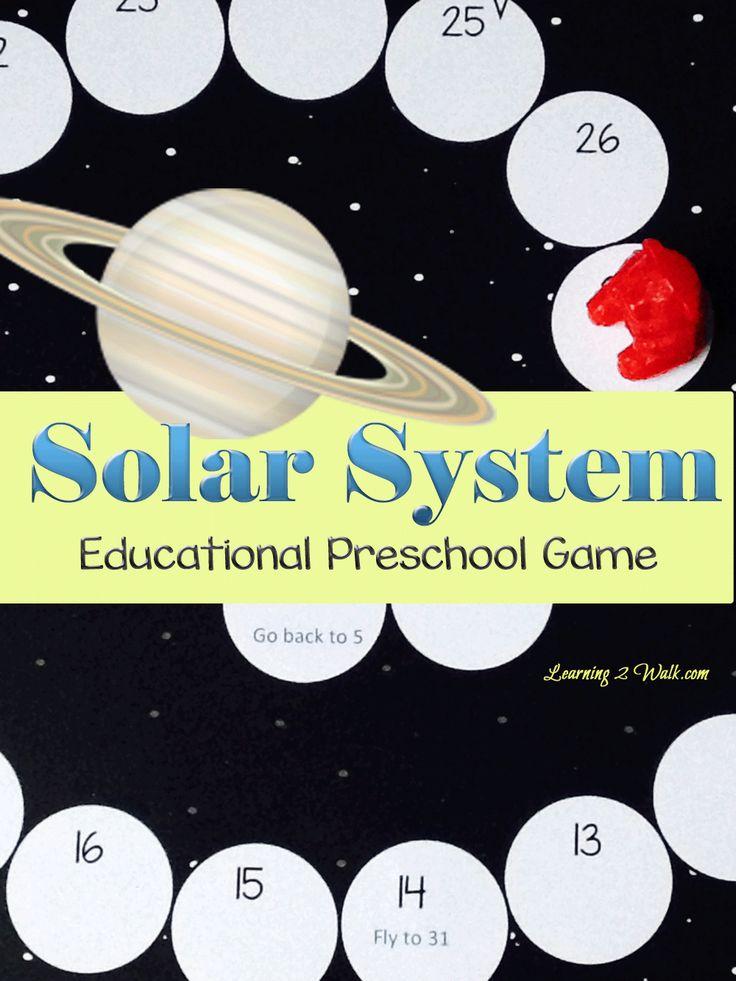 classroom solar system poem - photo #31
