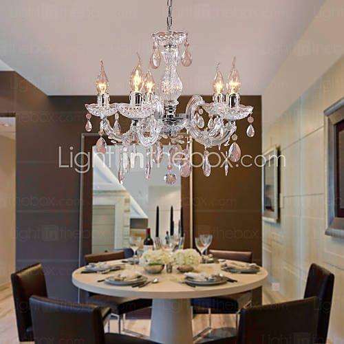 Le 25 migliori idee su lampadari della sala da pranzo su - Lampadari per sala pranzo ...