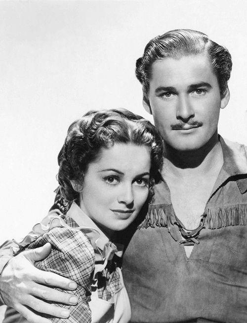 23 best images about Errol and Olivia on Pinterest   Errol ... Errol Flynn Olivia De Havilland