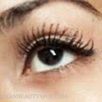 Vaseline - Eyelash growth