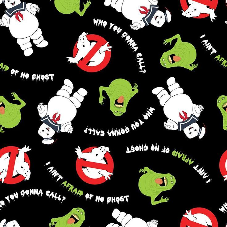 Ghostbusters The Fabric Geeks Pre Order 95 5 Cotton Lycra