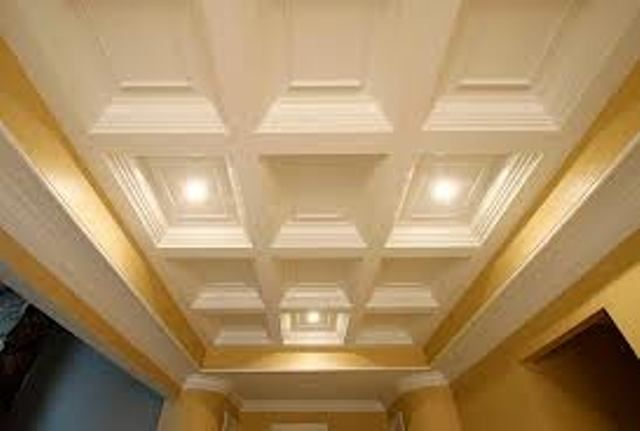 Types Of Ceilings Types Of Luxury Home Ceiling Designs