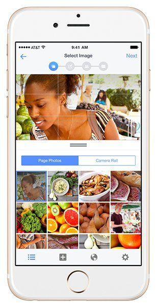 Facebook lanza Ads Manager, para crear, gestionar y publicar avisos desde el móvil