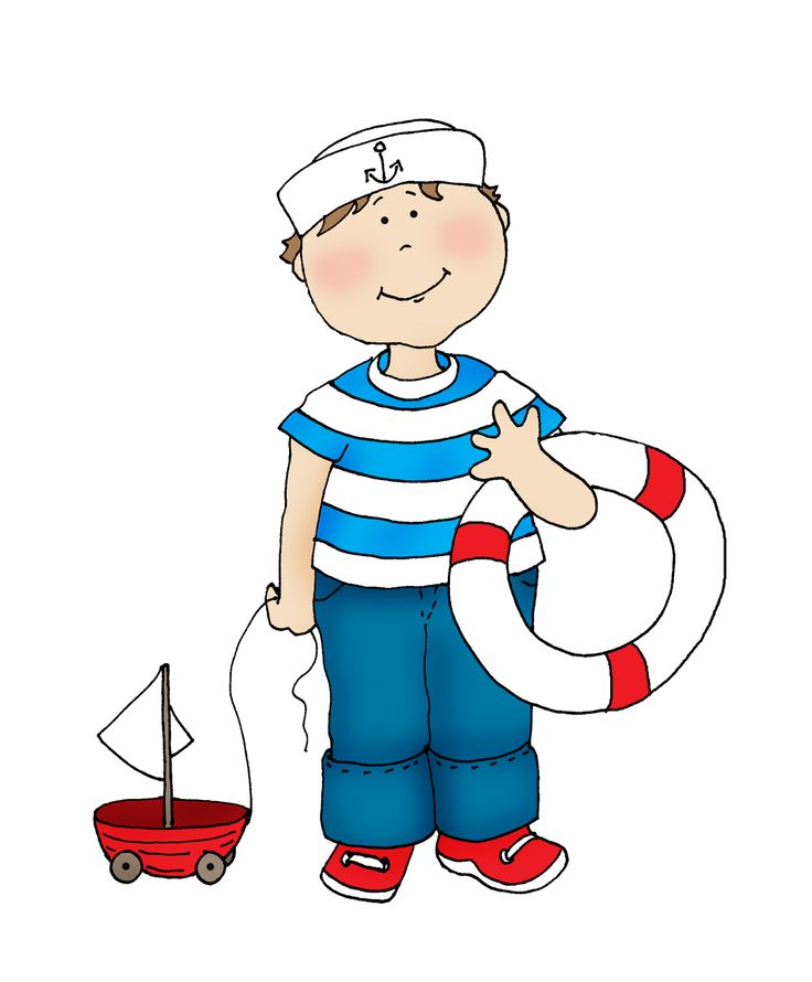 Sailor Boy